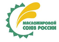 Логотип Масложировой Союз России